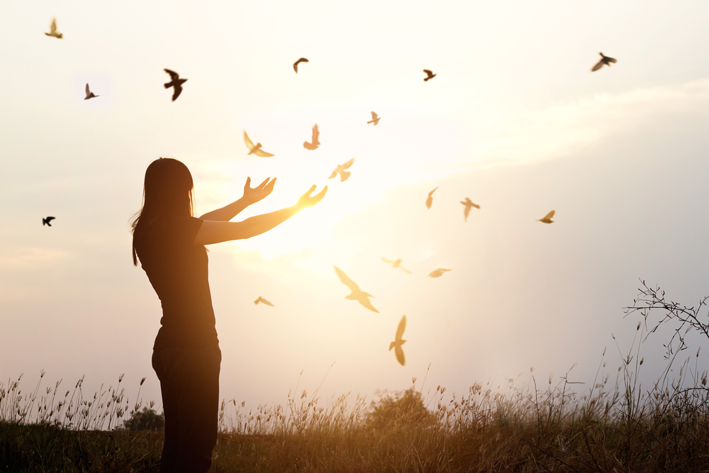 Your Symptoms are Your Saving Grace: Part 1